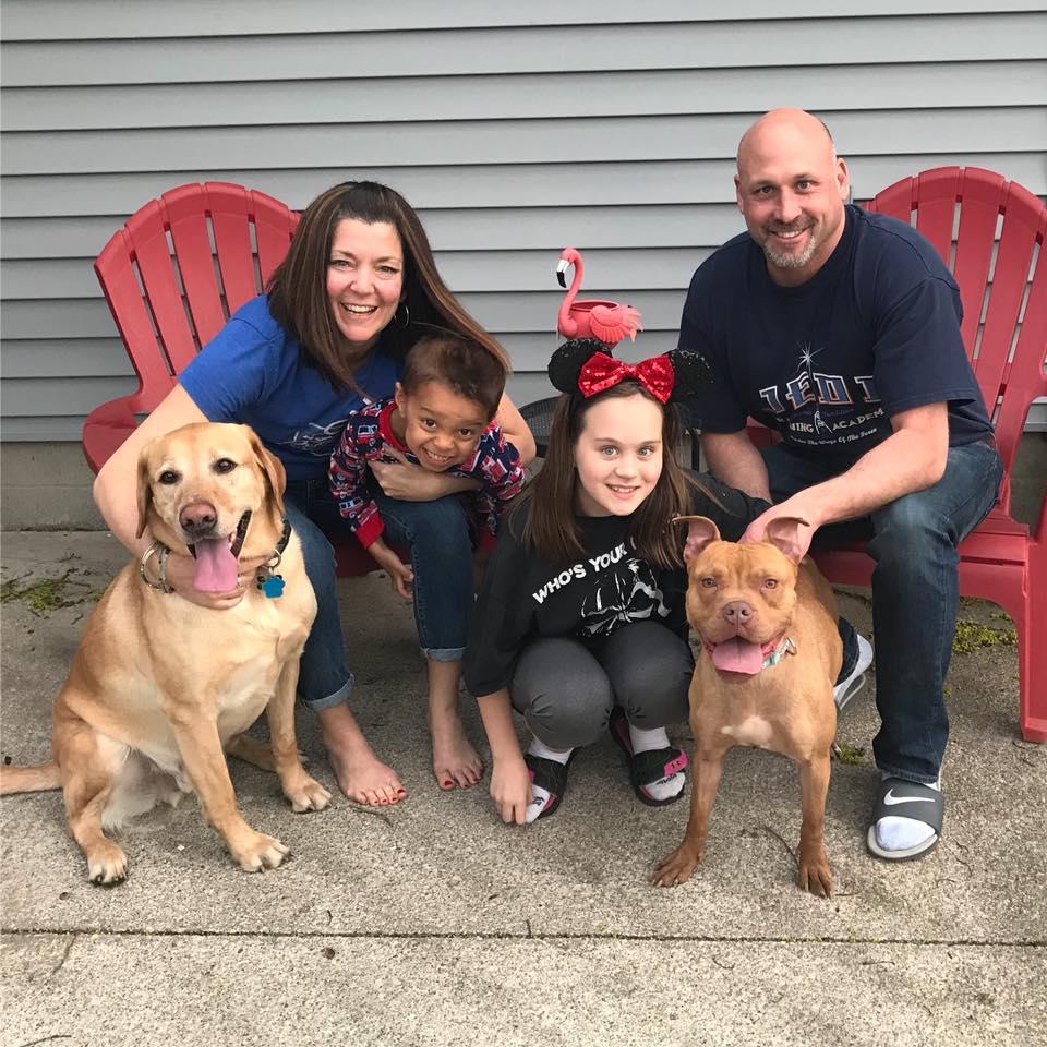 Dogs Inc Rescue Cleveland Ohio